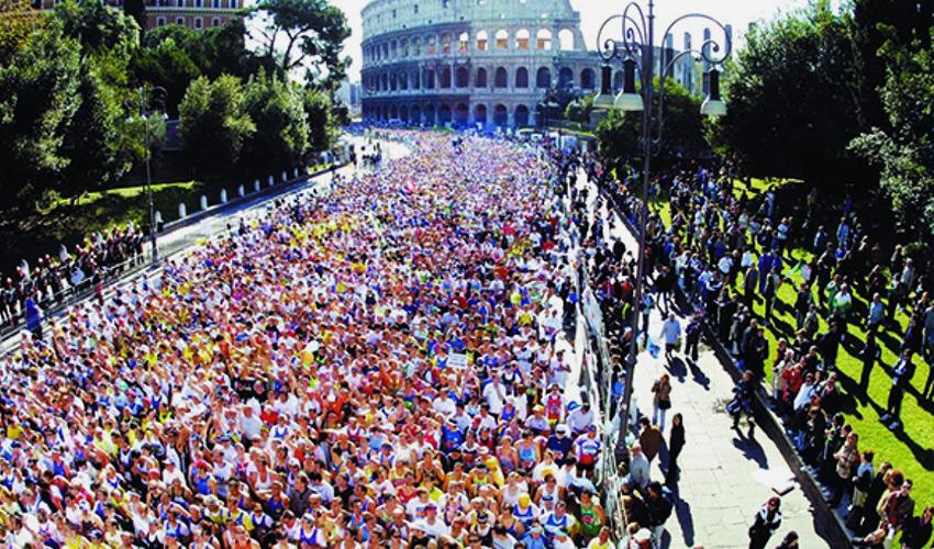 Milan-Marathon