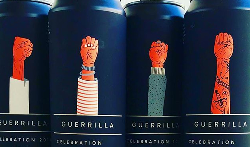 Woodscark-Guerrilla-Celebration
