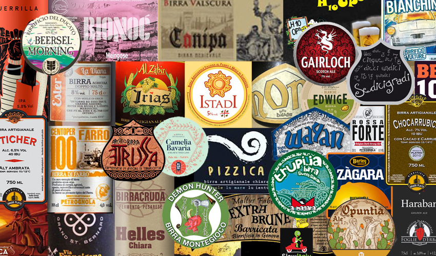 beer-brands-of-Italy